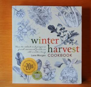Winter Harvest ckbk