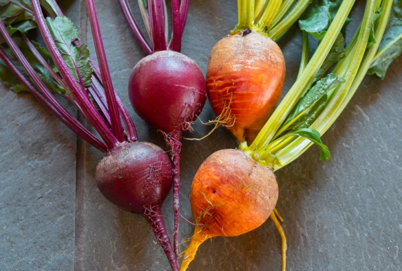 Beets whole red yellow
