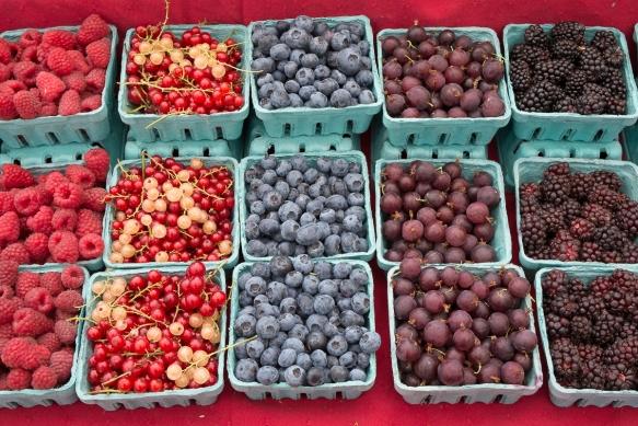 PFM berries