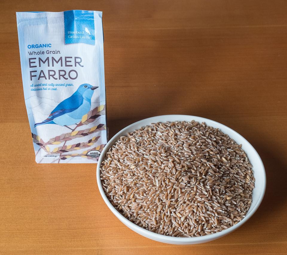 Farro package