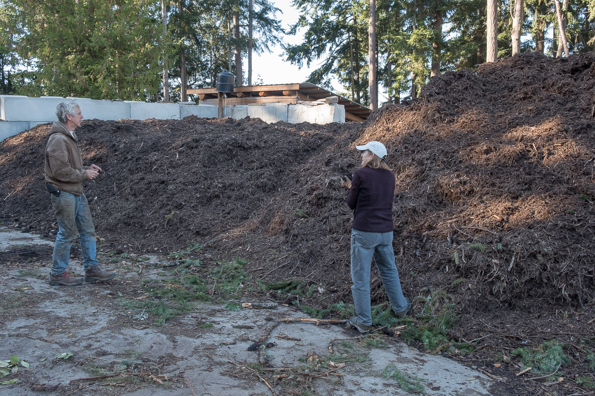 Compost with David Bill