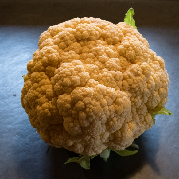Cauliflower flame